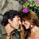 Diego Olivera and Monica Ayos - 425 x 640