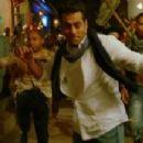 Salman Khan and Katrina Kaif new song Mashallah from Ek Tha Tiger 2012
