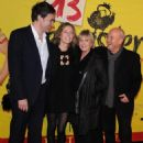 Lisa Martinek - Premiere '13 Semester' In Berlin 14.12.09