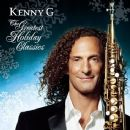 Kenny G - The Greatest Holiday Classics
