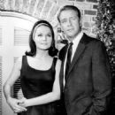 Joan Blackman and Richard Crenna - 454 x 609