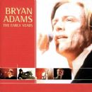 Bryan Adams - The Early Years
