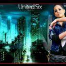 United 6 Poster n Pics - 454 x 340