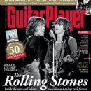 Mick Jagger - Guitar Player Magazine Cover [United States] (November 2020)