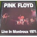 Live In Montreux 1971