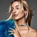 Vogue Russia December 2018 - 454 x 578