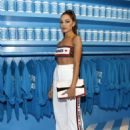 Olivia Culpo – Vital Proteins Launches Feed Your Beauty Popup Store in NYC