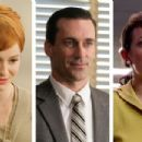 Mad Men Stars Reveal Their Surprising Audition Stories