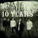 10 Years (band) songs
