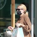Emma Roberts – Visits a medical building in Los Angeles