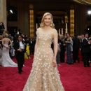 Cate Blanchett At The 86th Annual Academy Awards (2014) - Arrivals - 454 x 603