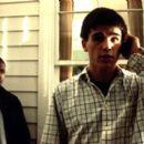 Mekhi Phifer and Josh Hartnett in Lions Gate's O - 2001