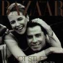 John Travolta and Kelly Preston - 219 x 300