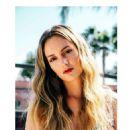Leighton Meester–Bello Magazine(May 2017) - 454 x 606