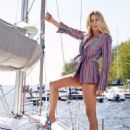 Malgorzata Rozenek - Hot Moda & Shopping Magazine Pictorial [Poland] (July 2017) - 454 x 570