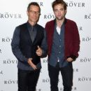 'The Rover' Screening in London - Photocall (August 6, 2014) - 396 x 594