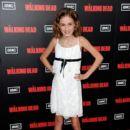 The Walking Dead (2010) - 395 x 594