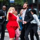 Liam Hemsworth and Rebel Wilson