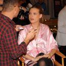 Victoria's Secret Fashion Show 2009 - Hair and Makeup