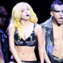 Lady Gaga Settles Legal Matters With Her Ex