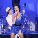 Katy Perry - Sky Pay TV Channel Launch At Schrannenhalle On July 3, 2009 In Munich, Germany
