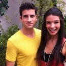 Alice Greczyn and Ryan Rottman