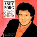 Andy Borg - Ich brauch ein bißchen Glück