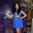 "Kimora Simmons - Mar 19 2008 - Launch Her New Fragrance ""Baby Phat Fabulosity"" In New York City"