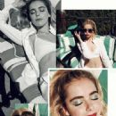 Kiernan Shipka - Glamour Magazine Pictorial [United Kingdom] (April 2019)
