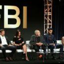 Missy Peregrym – 'FBI' Panel at 2018 TCA Summer Press Tour in LA - 454 x 284