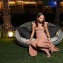 Alicia Vikander–Grand Opening of Bulgari Dubai Resort in Dubai - 454 x 303