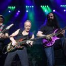 Phil Collen performs as part of the G3 concert tour at Brooklyn Bowl Las Vegas at The Linq Promenade on January 17, 2018 in Las Vegas, Nevada - 454 x 288
