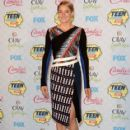 Shailene Woodley At The Teen Choice Awards 2014