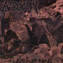Atrocity - Let War Rage
