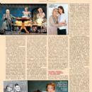 Valentina Talyzina - 7 Dnej Magazine Pictorial [Russia] (10 October 2016) - 454 x 569