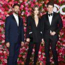 Grace Elizabeth – 72nd Annual Tony Awards in New York - 454 x 582