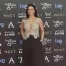 Ana Alvarez Goya Cinema Awards 2015 In Madrid - 399 x 600