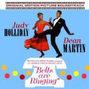 Bells Are Ringing 1960 Motion Picture Soundtrack  Starring Dean Martin and Judy Holliday - 454 x 454