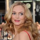 """Heather Graham - """"The Hangover"""" Premiere In Los Angeles - 02.06.2009"""