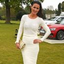 Kirsty Gallacher – Audi Polo Challenge – Day One in Ascot - 454 x 725