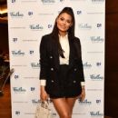 Jessica Wright – Feathrs Prune Your Plume Panel Discussion in London - 454 x 679