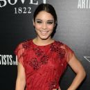 Vanessa Hudgens 2014 Hollywood Domino and Bovet 1822 Gala