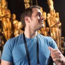 Henry Cavill-February 27, 2016-the 88th Academy Awards - Rehearsals