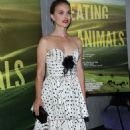 Natalie Portman – Eating Animals – New York Premiere - 454 x 793