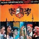 Rbd - Tour Generación RBD En Vivo