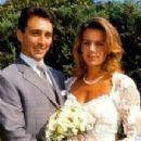 Princess Stephanie of Monaco Peres