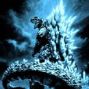 Godzilla - 454 x 505