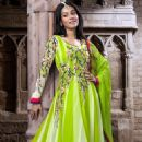 Amrita Rao New Salwar Kameez Collection - 454 x 726