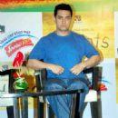 Aamir Khan Launches Tata Tea-Gallery