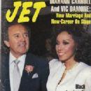 Diahann Carroll and Vic Damone